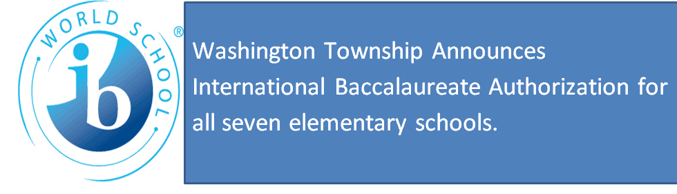 Congratulations to all seven elementary schools!