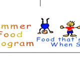 No Cost Summer Food Program