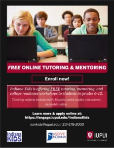 On-line Tutoring