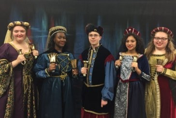 King's Court Madrigal Dinners